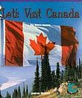 Let's Visit Canada: The Metric System