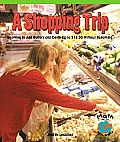 A Shopping Trip: Learning to Add Dollars and Cents Up to $10.00 Without Regrouping