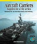 Aircraft Carriers: Supplies for a City at Sea: Multiplying Multidigit Numbers with Regrouping