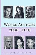 World Authors 2000-2005: 0