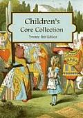 Children's Core Collection, 21st Edition (2014)