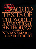 Sacred Texts of the World, Paper #0001: Sacred Texts of the World: A Universal Anthology Cover