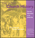 How to Read Church History #02: How to Read Church History: From the Reformation to the Present Day