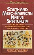 South & Meso American Native Spiritualit