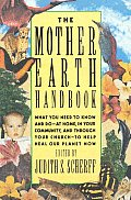 Mother Earth Handbook What You Need To Know