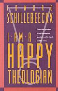 I Am A Happy Theologian Conversations