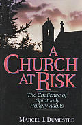 Church at Risk: The Challenge of Spiritually Hungry Adults