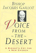 Voice From The Desert