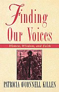 Finding Our Voices
