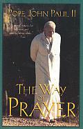 Way Of Prayer