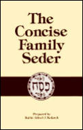 Concise Family Seder (87 Edition)