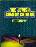 Jewish Comedy Catalog
