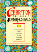 Celebration Book of Jewish Festivals