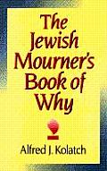 Jewish Mourners Book Of Why