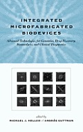 Integrated Mircofabricated Biodevices (05 Edition)
