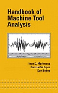 *handbook of Machine Tool Analysis (02 Edition) Cover