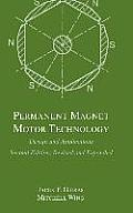 Electrical Engineering and Electronics #113: Permanent Magnet Motor Technology