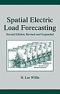 Spatial Electric Load Forecasting 2ND Edition