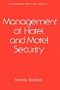 Management of Hotel and Motel Security