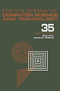 Encyclopedia of Computer Science and Technology: Volume 35 - Supplement 20: Acquiring Task-Based Knowledge and Specifications to Seek Time Evaluation