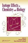 Isotope Effects in Chemistry and Biology