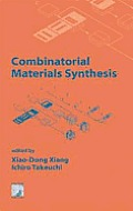 Combinatorial Materials Synthesis [With CDROM]