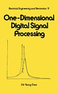 One-Dimensional Digital Signal Processing