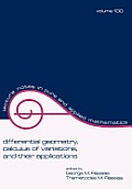 Differential Geometry, Calculus of Variations, and Their Applications