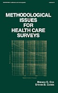 Methodological Issues for Health Care Surveys