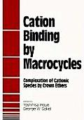 Cation Binding by Macrocycles