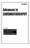 Advances in Chromatography, Volume 31