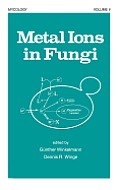 Metal Ions in Fungi
