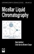 Micellar Liquid Chromatography