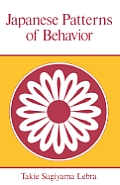 Japanese Patterns Of Behavior
