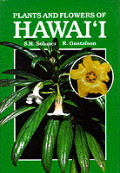 Plants & Flowers Of Hawaii