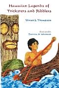 Hawaiian Legends Of Tricksters & Riddler