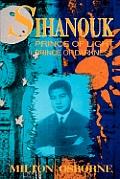 Sihanouk Prince Of Light Prince Of Da