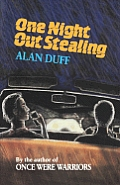 Duff: One Night Out Stealing