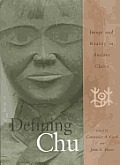 Defining Chu Image & Reality In Ancient