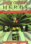 Ethnic Culinary Herbs: A Guide to Identification and Cultivation in Hawaii