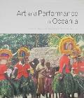 Craig: Art & Performance Oceania