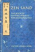 Zen Sand The Book Of Capping Phrases F