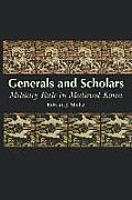 Shultz: Generals and Scholars Paper