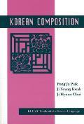 Korean Composition (02 Edition)