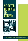 Selected Readings in Korean (03 Edition)