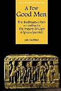 A Few Good Men: The Bodhisattva Path According to the Inquiry of Ugra (Ugraparipṛcchā)