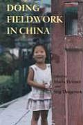 Doing Fieldwork in China (06 Edition)