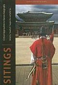 Sitings: Critical Approaches to Korean Geography
