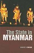 The State in Myanmar
