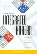 Integrated Korean : Beginning 2 (2ND 10 Edition)